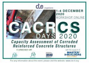 2020 CACRCS